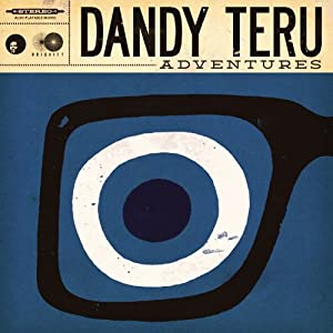 Adventures (LP+MP3)