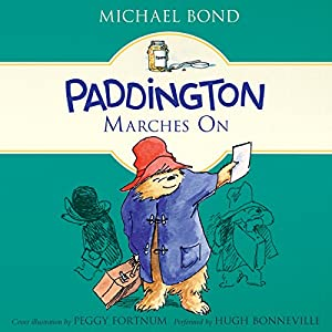 Paddington Marches On Audiobook