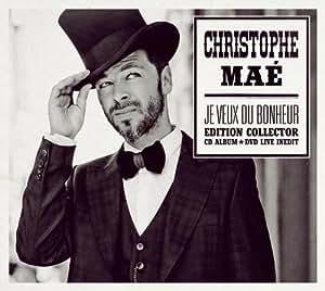 Je Veux du Bonheur - Edition Collector [CD+DVD]