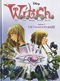 Witch saison 1, Tome 12 : A toi pour toujours