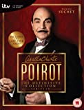 Image de Agatha Christie's Poirot - The Definitive Collection (Series 1-13) [DVD] [I