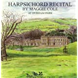 Harpsichord Recital at Dyrhamvon &#34;Maggie Cole&#34;