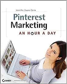 An Hour a Day: Jennifer Evans Cario: 9781118403457: Amazon.com: Books