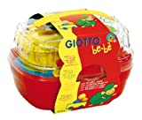 Plastilina Fila Giotto be-bè set pasta blanda