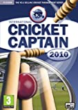 International Cricket Captain 2010 (PC CD)
