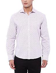 Deezeno Slim Fit Printed Shirt