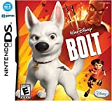 Bolt - Nintendo DS