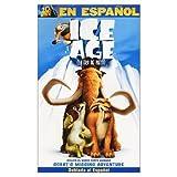 Ice Age Spanish VHS