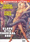 echange, troc Slave Of The Cannibal God [Import USA Zone 1]