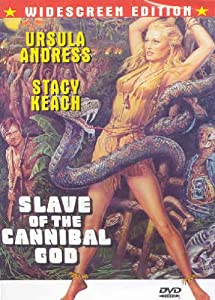 Slave of the Cannibal God [Import]