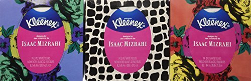 kleenex-brand-2-ply-white-tissues-designs-by-isaac-mizrahi-74-each-box-3-boxes-total-222-total-tissu