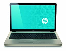 HP G72-b60us 17 3-Inch Laptop PC - Up to 5 Hours of Battery Life Biscotti