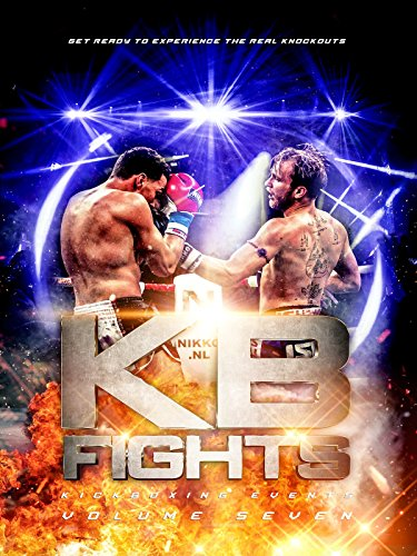 KB FIGHTS VOL.7