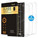 iPhone 7 Plus Screen Protector,[5.5inch][3Pack]by Ailun,2.5D Edge Tempered Glass for iPhone 7 plus,6/6s plus,Bubble Free,Anti-Fingerprint,Oil Stain&Scratch Coating,Case Friendly,Siania Retail Package