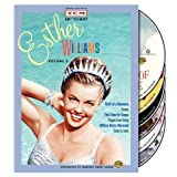TCM Spotlight: Esther Williams, Vol. 2 (Thrill of a Romance / Fiesta / This Time for Keeps / Pagan Love Song / Million Dollar Mermaid / Easy to Love) ~ Esther Williams