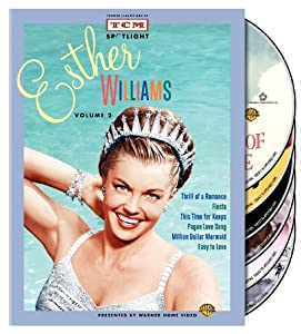Esther Williams Collection: Volume 2