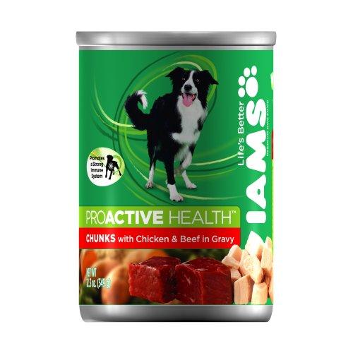 Premium Dry Dog Food Comparison