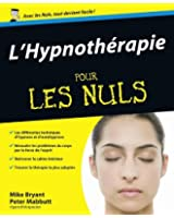 L'hypnothérapie pour les nuls