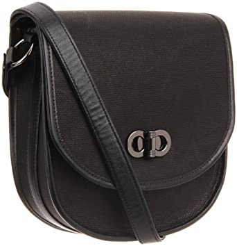 Lauren Merkin Stevie SS1F283 Cross Body,Black,One Size