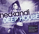 Various Artists Hed Kandi - Deep House 2014