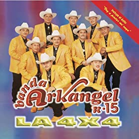 Ya Ni Con Anzuelos (Album Version)