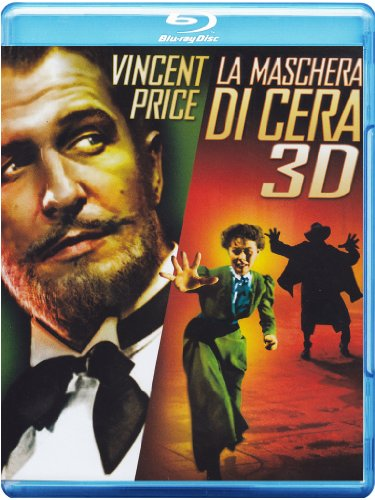 La maschera di cera [Blu-ray] [IT Import]