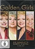 Golden Girls - Komplettbox (24 DVDs)�