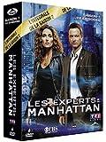 echange, troc Les experts : Manhattan : l'intégrale saison 2 - Coffret 6 DVD