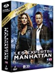 Les experts : Manhattan- Saison 2
