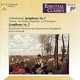 Schumann: Symphonies Nos. 1 & 2 (Essential Classics)