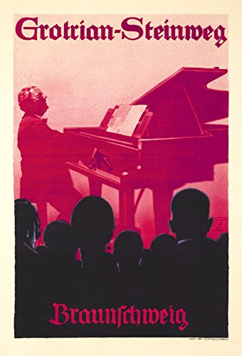 grotrian-steinweg-vintage-poster-artist-holwein-ludwig-germany-c-1934-16x24-collectible-giclee-galle