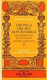 Crónica del Rey don Rodrigo, I         ..