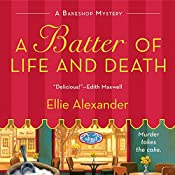 A Batter of Life and Death | Ellie Alexander