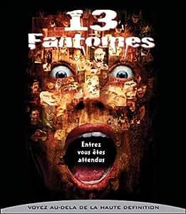 13 Fantômes [Blu-ray]