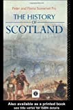 The History of Scotland (0415066018) by Peter Fry