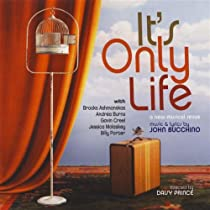 It's Only Life Original Cast
