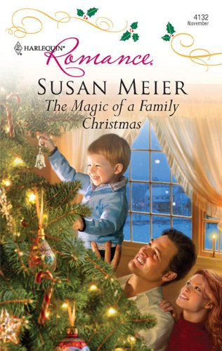 Image of The Magic of a Family Christmas