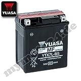 YUASA yTX7L bS batterie