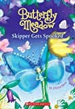 img - for Skipper Gets Spooked (Butterfly Meadow, Book 9) book / textbook / text book