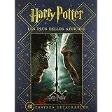 Harry Potter, les plus belles affichespar Huginn & Muninn