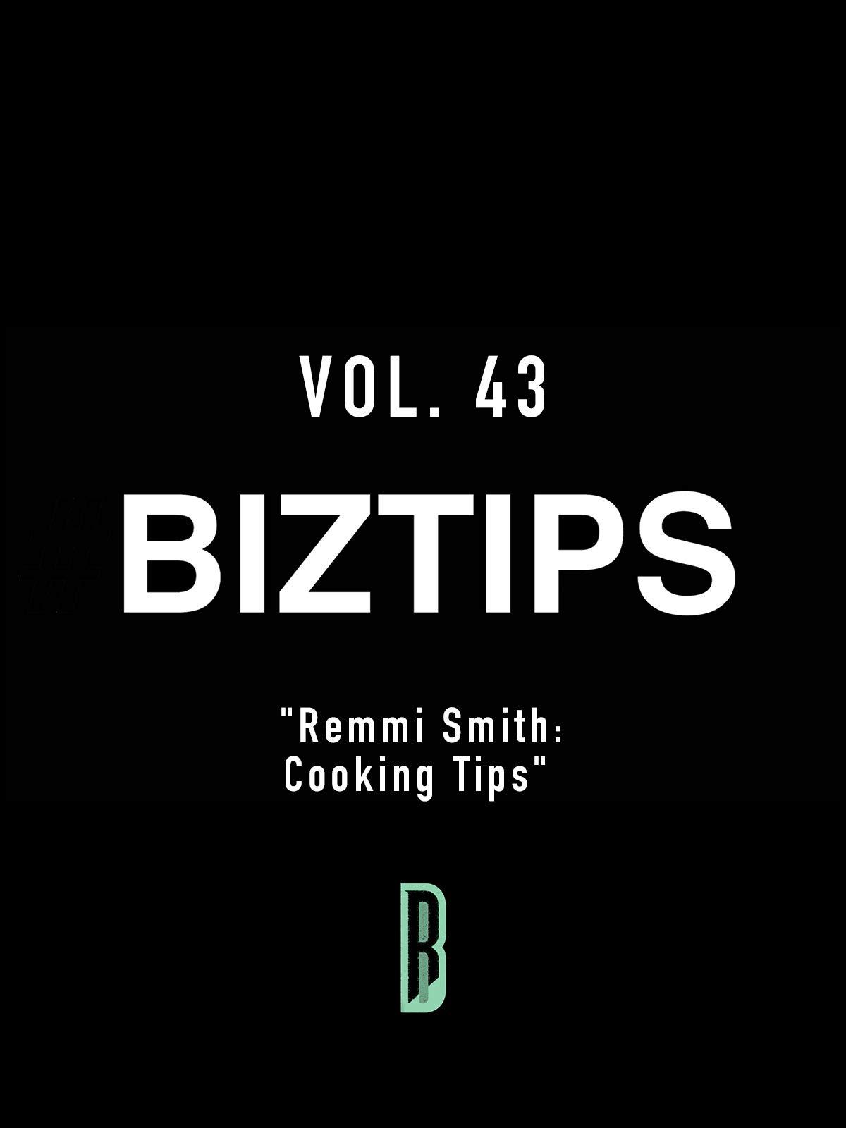 BizTips Vol. 43