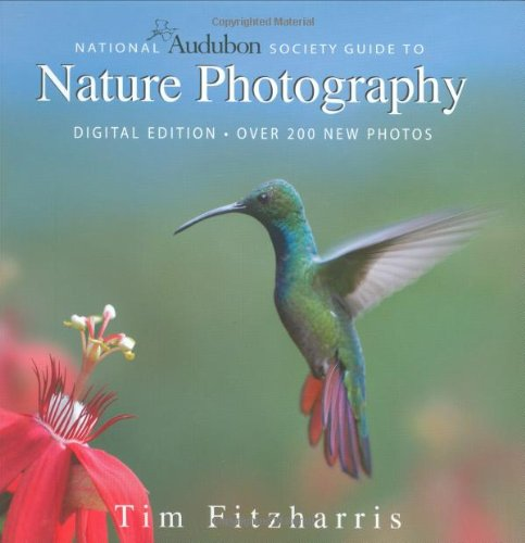 National Audubon Society Guide to Nature Photography 1554073928 pdf