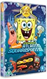 Spongebob Squarepants: Atlantis Squarepantis [DVD]