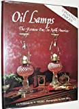 img - for Oil Lamps: The Kerosene Era in North America book / textbook / text book