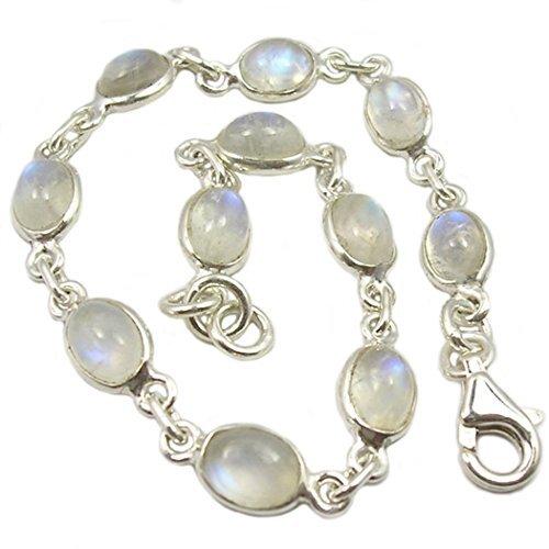 rainbow-moonstone-bracelet-in-sterling-silver-stone-size-5x8mm