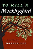 To Kill a Mockingbird (slipcased edition) (0061205699) by Lee, Harper