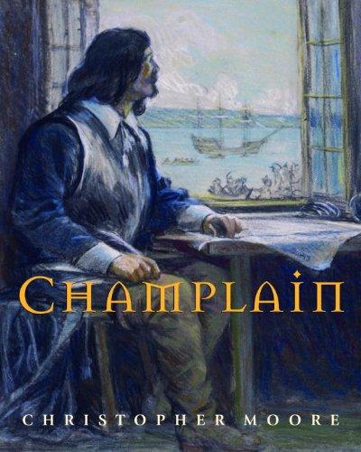 Download Champlain