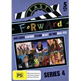 Fast Forward - Series 4 - 5-DVD Set ( Fast Forward - Series Four )by Magda Szubanski
