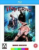 Dario Argento's Inferno [Blu-ray][Region Free]