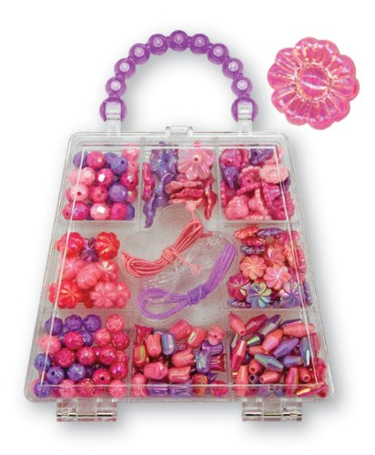 Melissa & Doug Polished Petals Bead Set Case Pack 2